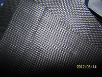Online Shopping Factory Price Customized product pet woven geotextile