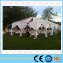 Truss stand modular exhibition booth backdrop pipe and drape for wedding