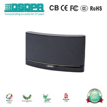 DSPPA DSP818 Black Wireless Wi-fi Bluetooth Speaker High Quality wireless speakers
