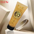 Best Selling Korea 24K Gold Moisturizing Jelly Facial Mask New Style OEM Service Skin Care Peeling Off Face Mask