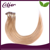 Wholesale i-tip hair full cuticle hight quality keratin u tip hair/flat tip/i tip hair extensions wholesale