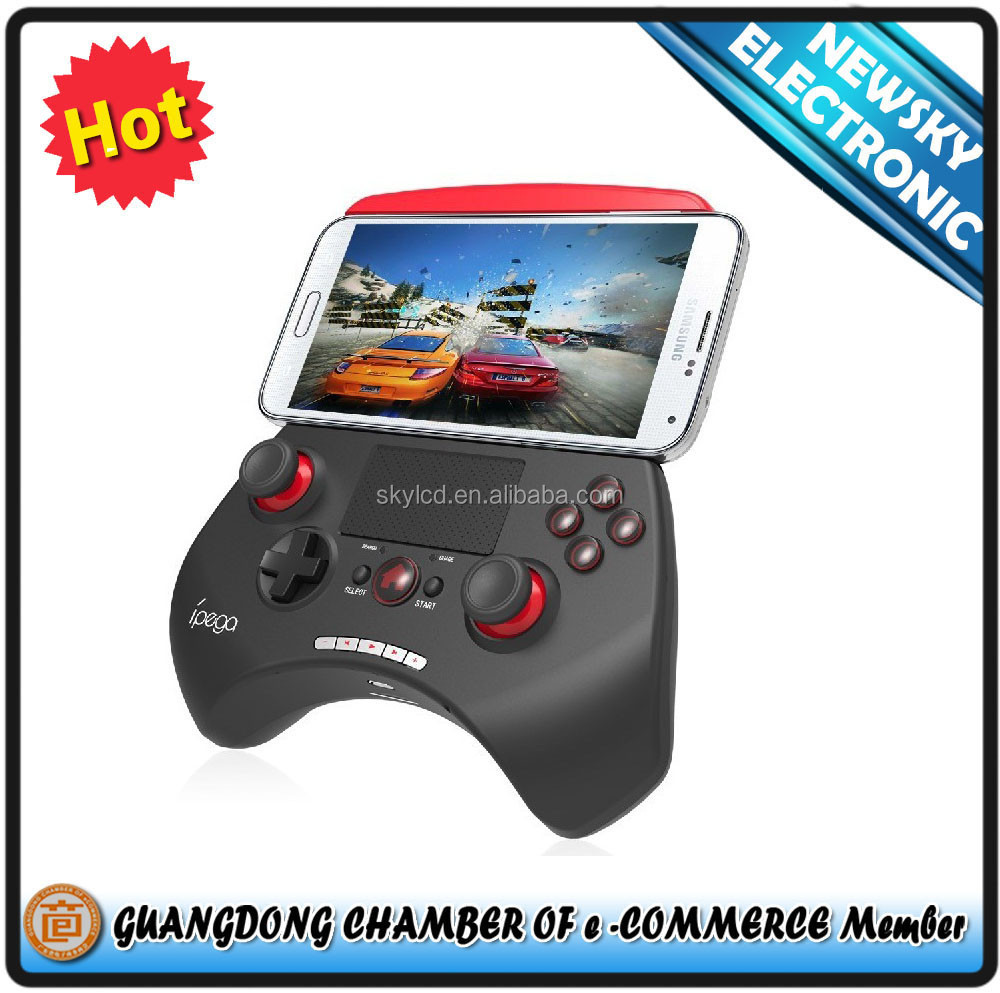 Wireless Bluetooth Game Pad Controller Joystick for iPhone&iPad&Android Games