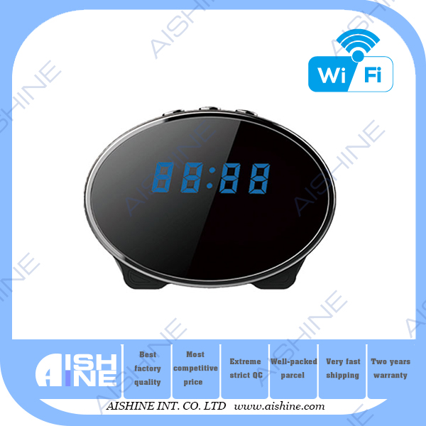 1080P HD Hidden Camera security wifi secret mini camera p2P wifi control