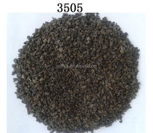 China gunpowder green tea 3505(3505A,3505AA,3505AAA,3505B,3505C)smokeless gunpowder