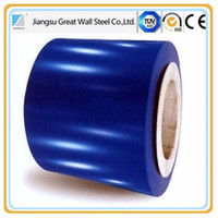 light weight thickness 0.66mm roofing building materials color coated gi gl ppgi ppgl steel coil sheet