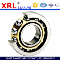 Fashion Economy high abrasion resistance grease angular contact ball bearing 7230