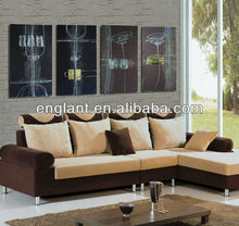 2014 newest design hall decoration painting