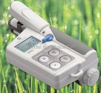 chl-fluorescence analyzer chlorophyll meter chlorophyll tester