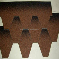 Fiberglass Goethe Asphalt Roofing Shingle, Architectural Roof Tiles
