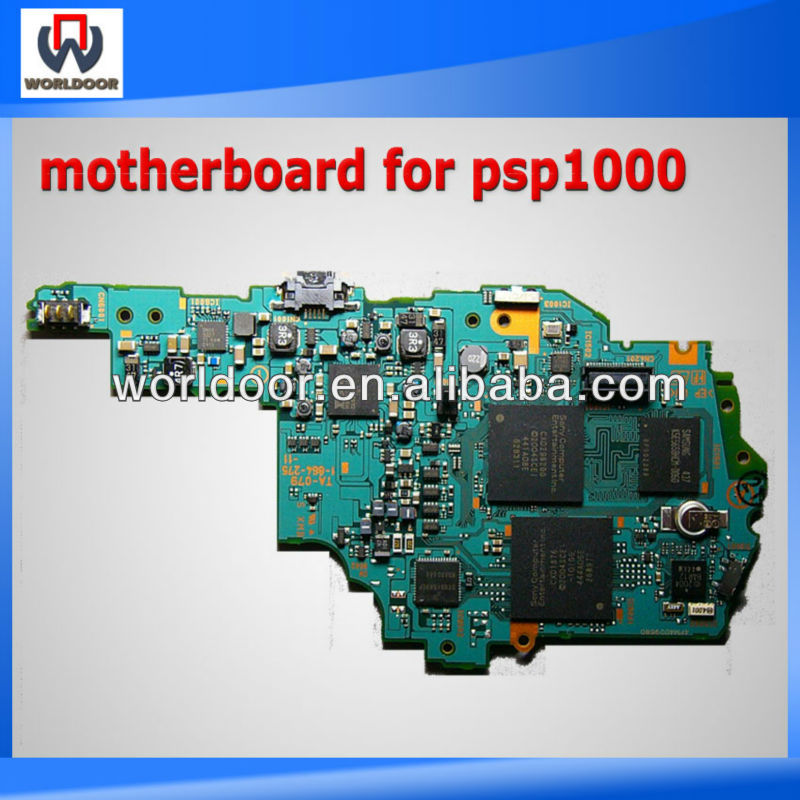 motherboard for psp1000 game download to psp