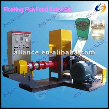 0086-18603851787 floating fish feed pellet machine/ floating pet fish feed machine