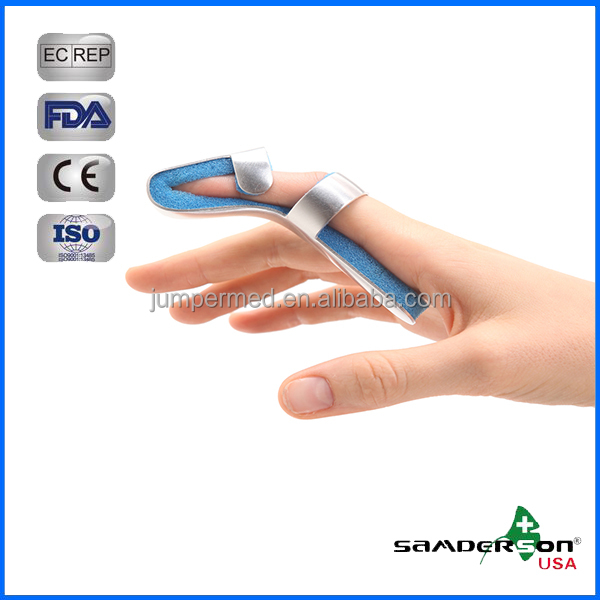 C1FI-101 NEW style waterproof finger splint, finger support, sports finger protector
