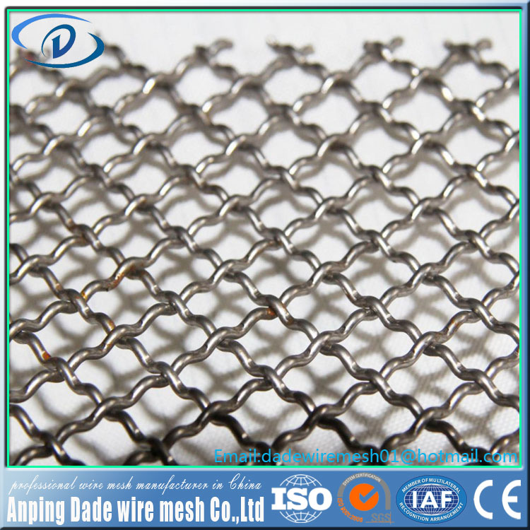 uns s2205 duplex stainless steel round bar /nickel alloy wire mesh