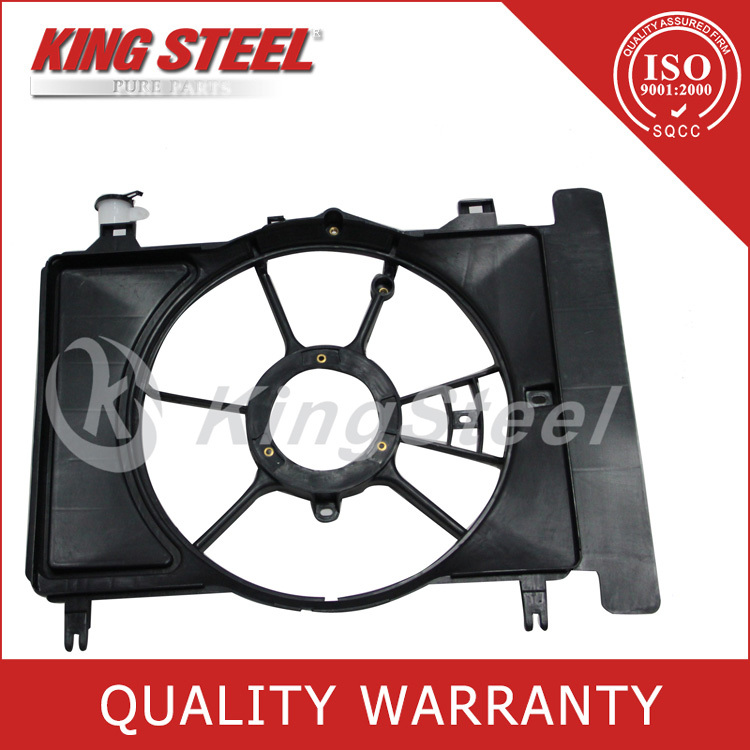 Auto Cooling Parts Electric Radiator Fan fit for Toyota Yaris 16711-21110