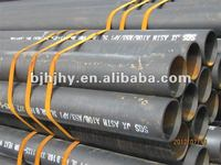 A106 A53 API 5L carbon seamless steel pipes