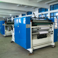 The most popular All kinds Slitter rewinder machine