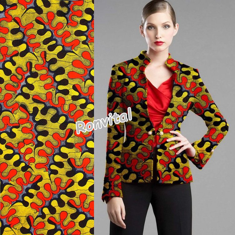 Item No.H530 Fashion african fabric wholesale/ Veritable african print fabric/Veritable african fabric