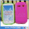 Popular colorful for Alcatel one touch pop c3 cell mobile phone tpu case