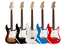 Wholesale High Quality Suitable Price Electric Guitar Kit