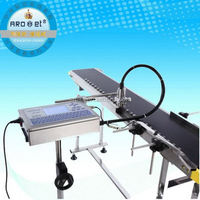 Best Printing Machine! Arojet D-007 canvas printing machine for sale/with lowest price