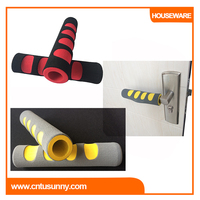 OEM durable eva foam plastic outdoor furniture cover for door handle