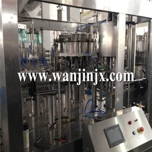 Factory supply soft drink making machines manufacturer