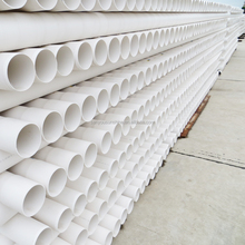 PVC Pipes PE pipe Drain Pipe for Industrial and Building Material