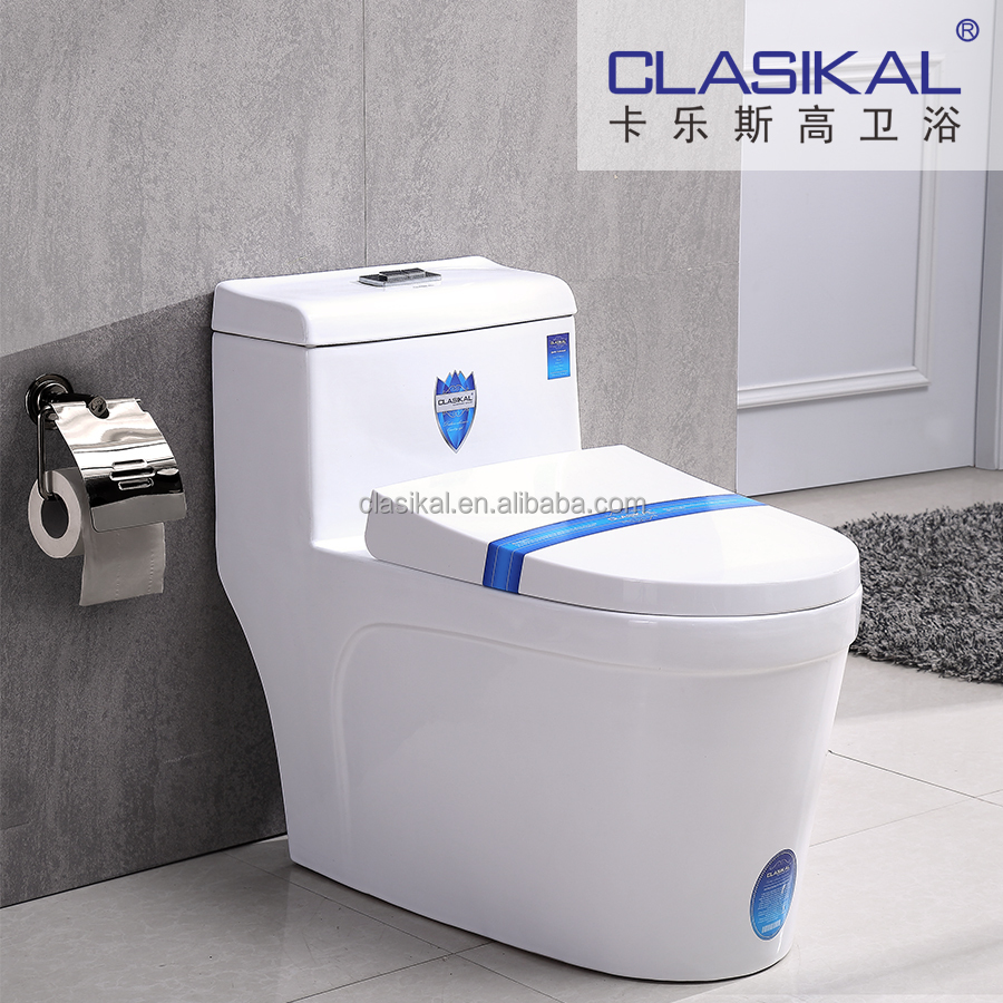Hot sale model sanitary ware one piece siphonic hidden spy cam toilet