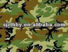 polyester cotton camouflage cloth for army manufacturer