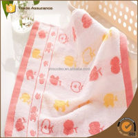 wholesale soft baby towel blanket 100% cotton bath towel