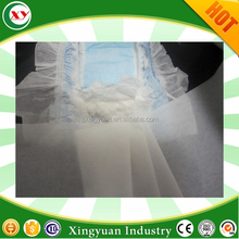 baby tissue paper roll cheap price raw material for baby diaper manufacturing machine
