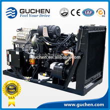 Sub-engine independent Bus Air Conditioner With Cooling Capacity 37.2KW