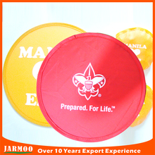 Promotional custom wholesale frisbee ultimate frisbee