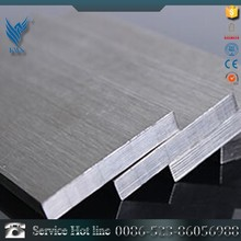 Cold rolled 2b/BA finsh 410 stainless steel flat bar price
