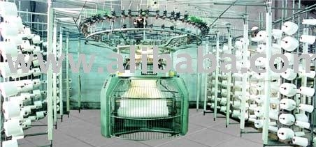 Ready to run Knit Garment Factory needs Investment