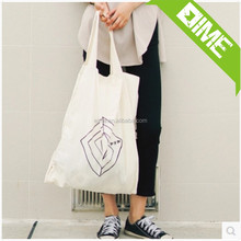 Heavy Canvas Tote Bag Custom Printed Canvas Shopping bag