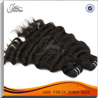 branded extensions de cheveux human hair weft