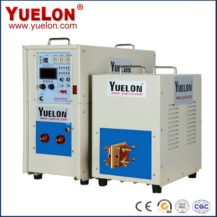 2017 Best selling items Selling good design supply induction heating machine