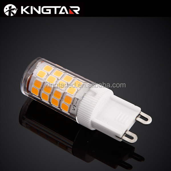 Epistar SMD 2835 chip G9 mini LED