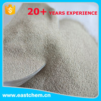 Granular bentonite bleaching earth/clay for petroleum/Diesel fule/kerosene refining