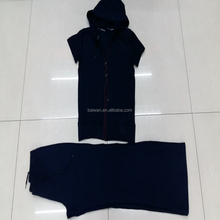 Women apparel stock lots comfortable casual <strong>sports</strong> suit