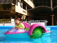 Swimming Pool used pedal boats for sale water bike pedal boats for sale