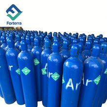 Manufacturer Supply Industry Argon Gas Price