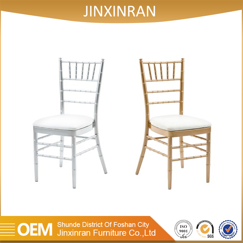 China wholesale hotel used chiavari chairs for sale