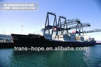 Sea freight from China to Belgium,.LCL.FCL