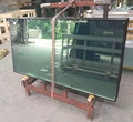 insulated glass unit / anti-uv reflective glass