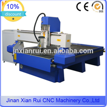 1224 cnc wood router with rotary for buddha
