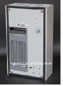 telecommunication station air conditioner