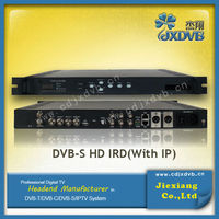 2015 Digital HD Satellite Receiver/DVB-S/S2/C/T Receiver