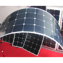 Powerwell Hot sale 180w solar panel price per watt connect to PV inverter for Chile